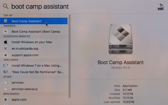 Best Methods to Install Windows on Mac - Boot Camp Assistant.jpg