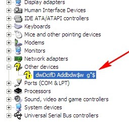 Best ways to install or update drivers Device manager hardware detected.jpg